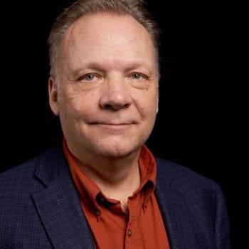 Bill Soderholm