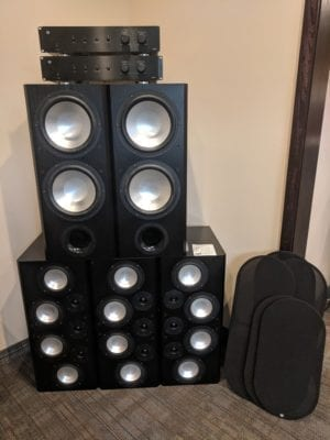 Speakers Archives - StereoLand